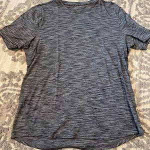 Men's Lululemon short sleeve Somatic shirt